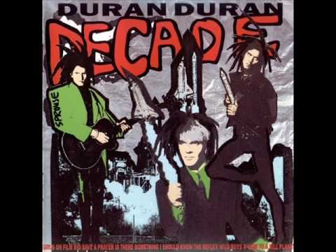 A View To A Kill- Duran Duran (w/ lyrics)