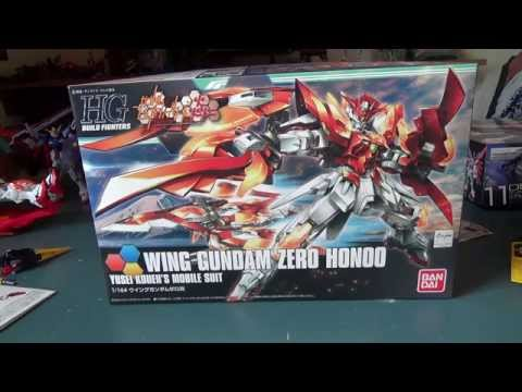 The Total Beginner's Guide to Gundam Model Kits (Gunpla)