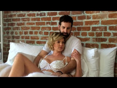EXCLUSIVE: Katherine Heigl Strips Down for Directorial Debut With Husband Josh Kelley