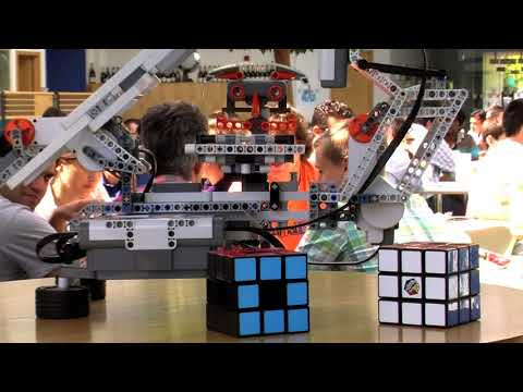 Watch MindCuber solves Void Cube