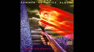 John Williams Olympic Spirit 1988 Summer Olympics