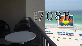 Unit 708B Summerhouse Panama City Beach Vacation Condo