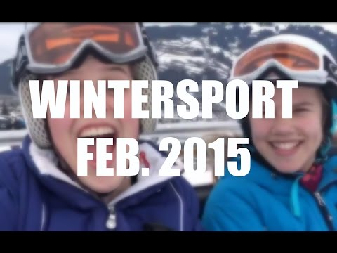 Wintersport Feb. 2015