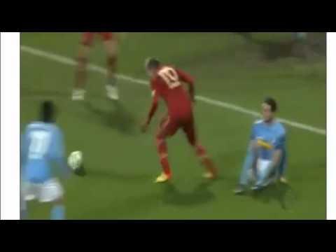 Arjen Robben Dive vs Bochum