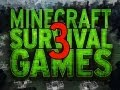 Minecraft Survival Games 3