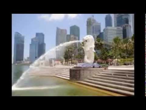 My Singapore photos
