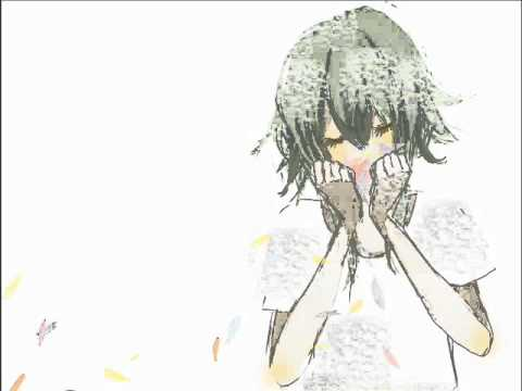 [Gumi] I Won't Forget You [Trans in the description]