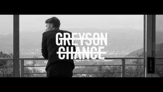 Greyson Chance - Back on the Wall
