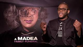 No Surprise Tyler Perry Built His Own Movie Studio