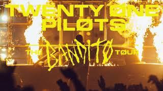 twenty one pilots: Jumpsuit (FINAL UPDATED Bandito Tour Version)
