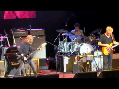 Kenny Wayne Shepherd - Voodoo Chile at Experience Hendrix 2014