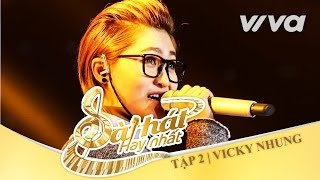 Happy Birthday Xoay Xoay - Vicky Nhung | Sing My Song - Bài Hát Hay Nhất 2016 [Official]