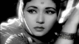 Har Dukhra Sehne Wali - Meena Kumari, Sahara Song