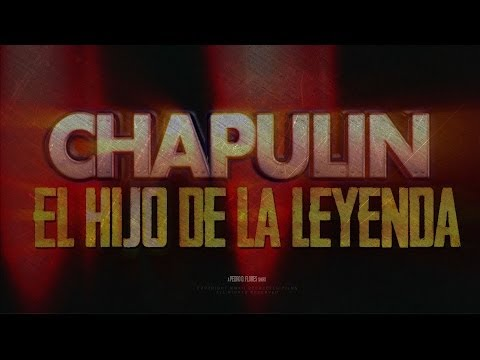 Chapulin - El Hijo De La Leyenda (2014)
