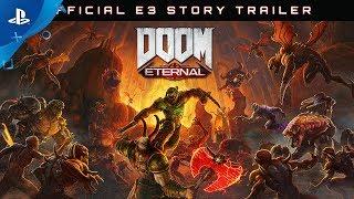 DOOM Eternal – E3 2019 Story Trailer | PS4