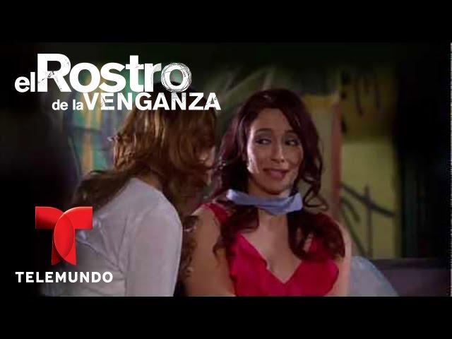 El Rostro de la Venganza - El Rostro / Capítulo 164 (1/5) / Telemundo