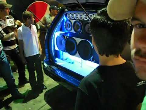 Sound Car Maracaibo Expozulia 2011 (2)