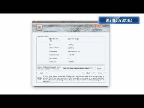 mac usb drive data recovery software freeware download mac usb recovery tool recover flash drive