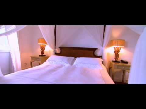 ATLANTIS HOTEL, BARBADOS - VIDEO PRODUCTION LUXURY TRAVEL RESORT FILM