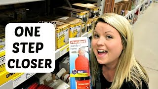 GETTING OUR HOME READY! | FOSTER CARE
