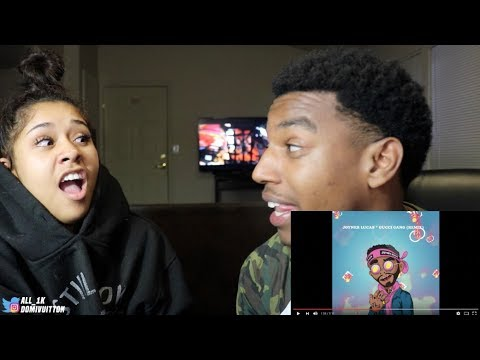 Joyner Lucas Gucci Gang REACTION