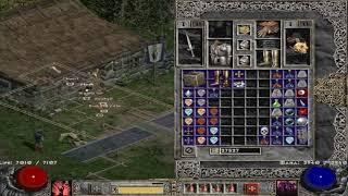 Median XL Ancient's Hand Daggermancer Part 2: Already Doing Ubers