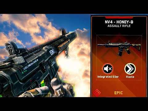 How To get Brand NEW Honey Badger Epic Variant!