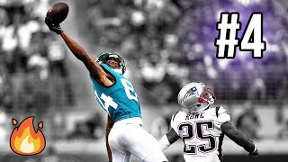 Football Beat Drop Vines 2018 #4 || NEW SEASON (w/Song Names) ᴴᴰ