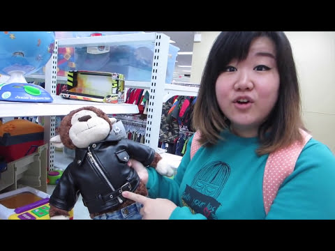 TOY HUNTING & THRIFTING (with Jenny) - Lego, My Little Pony, Big Hero 6 and more!