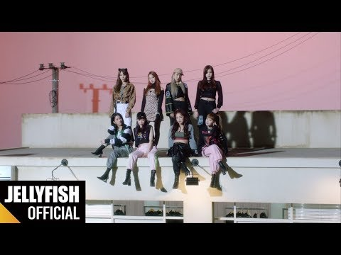 Download gugudan구구단 - 'Not That Type'  M/V Mp4 baru