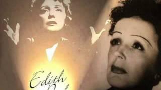 Watch Edith Piaf Heureuse video