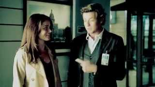 Jane & Lisbon | what are you waiting for