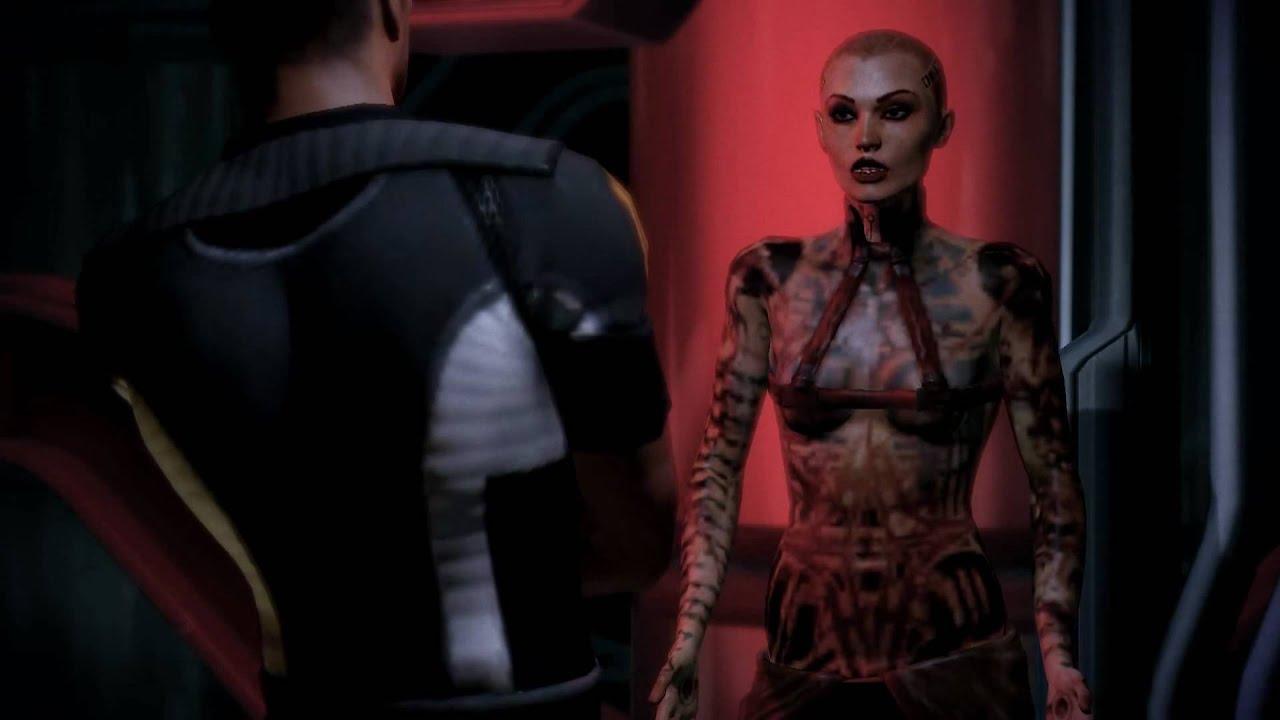Mass Effect  Wikipedia