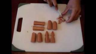 Vídeo 2 de Hot Dog