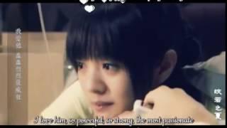 [Vietsub - Engsub] Tôi Yêu Anh Ấy | 我爱他 - Đinh Đang (OST Trạm kế tiếp hạnh phúc) Autumn Concerto