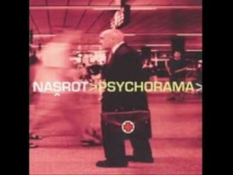 našrot - War Or Peace & love