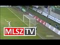 Videoton Ujpest goals and highlights