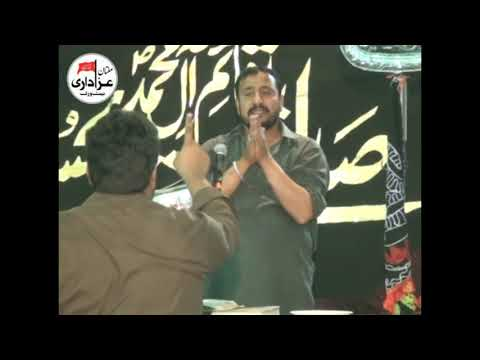 Zakir Hassan Raza Hashim | Jalsa 9 March 2018 | Jalsa Zakir Qazi Waseem Abbas