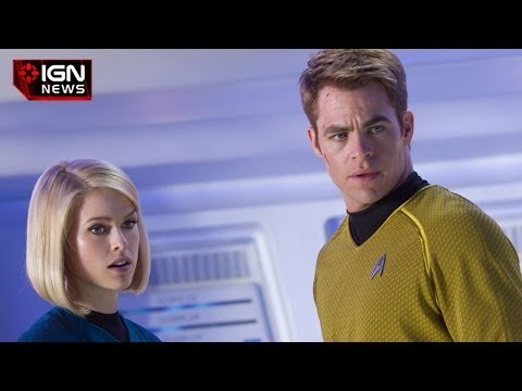 Roberto Orci to Direct Star Trek 3 - IGN News