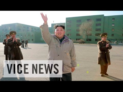 VICE News Daily: Beyond The Headlines - January 02, 2015