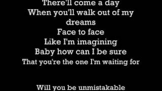 Backstreet Boys - Unmistakable