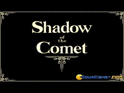 Shadow of the Comet - Gameplay [VO]