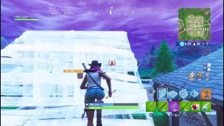 Fortnite - Sniping Goat