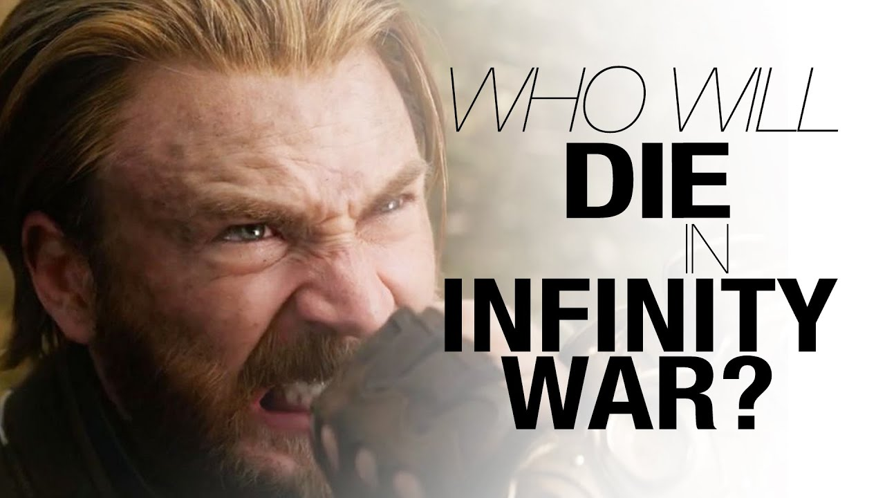 Who's Dying in Avengers: Infinity War?