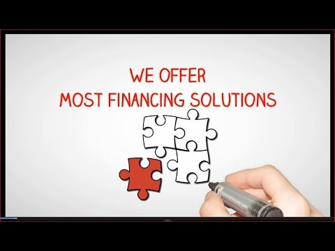 NON-BANK Financing Options |  845-773-0003