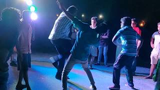 DJ dance in Warangal style | Shot on OnePlus 6