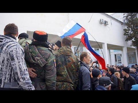 Ukraine-Krise: Ban Ki Moon reist zu Putin nach Moskau