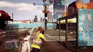 Probeware - Real Free Aim God Part 2 | GTA Online