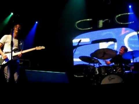 Wayne Krantz, Keith Carlock, Nate Wood - Highline Ballroom, NYC 9/21/12 - Superfreak