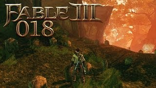 FABLE 3 [HD+] #018 - Ruhe in Frieden, liebe DLCs ★ Let's Play Fable 3